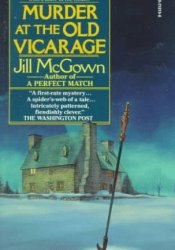 Murder at the Old Vicarage (Lloyd & Hill, #2) Pdf Book