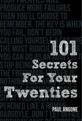 101 Secrets for Your Twenties Pdf Book