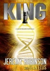 Callsign: King (Jack Sigler) (Chess Team, #1) Pdf Book