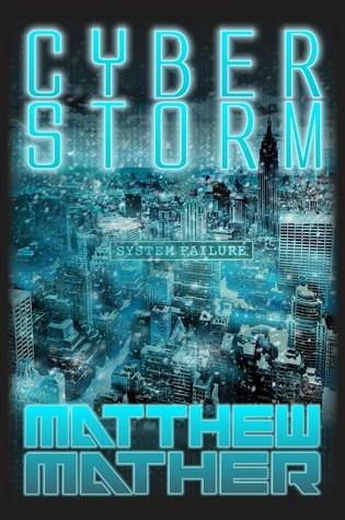 CyberStorm Book Pdf ePub