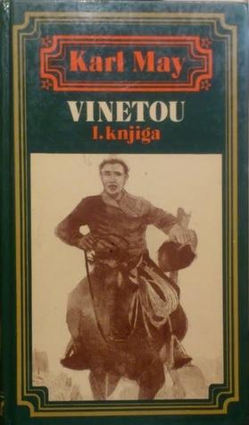 Vinetou - 1. knjiga