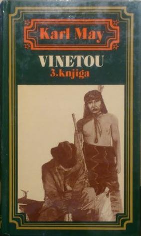 Vinetou - 3. knjiga