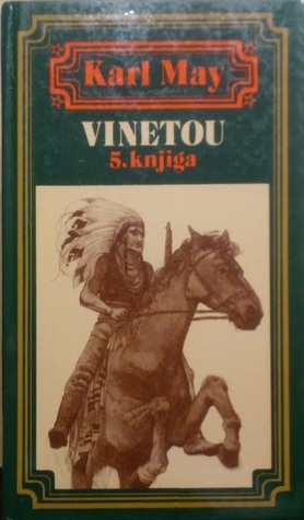 Vinetou - 5. knjiga