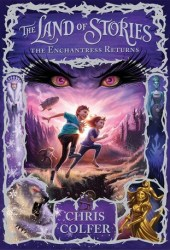 The Enchantress Returns (The Land of Stories, #2) Book Pdf