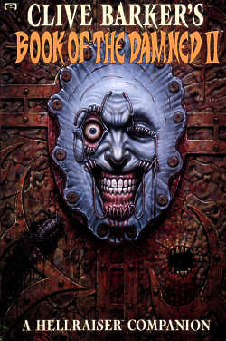 Book of the Damned II