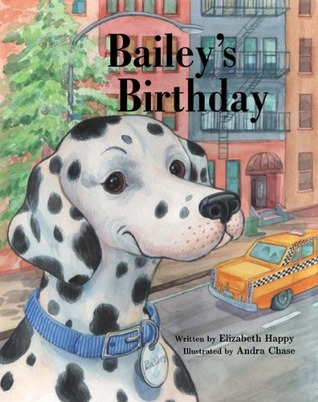 Bailey's Birthday