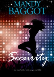 Security Pdf Book
