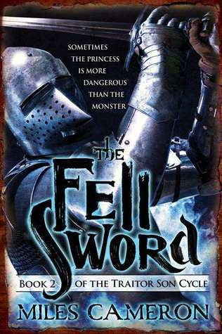 The Fell Sword Book Cover