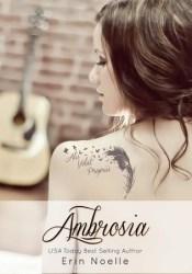 Ambrosia (Book Boyfriend, #2) Pdf Book