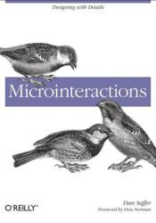 Microinteractions: Designing with Details Pdf Book