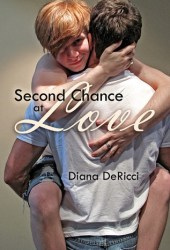 Second Chance at Love (Different Paths to Love, #1)