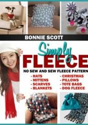 Simply Fleece Pdf Book
