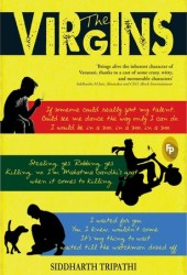 The Virgins Pdf Book