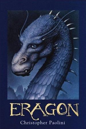 Eragon (The Inheritance Cycle, #1)