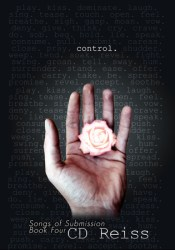 Control (Songs of Submission, #4) Pdf Book