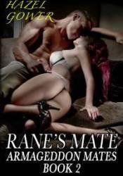Rane's Mate (Armageddon Mates, #2) Pdf Book