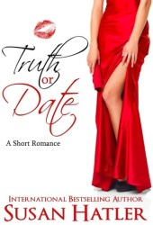 Truth or Date (Better Date than Never, #2)