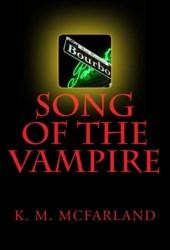 Song of the Vampire (Vampyr #1)