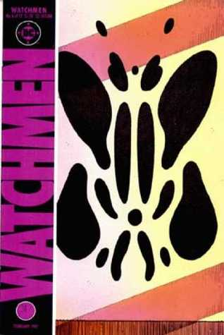 Watchmen #6: The Abyss Gazes Also