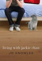 Living with Jackie Chan (Jumping Off Swings, #2) Pdf Book