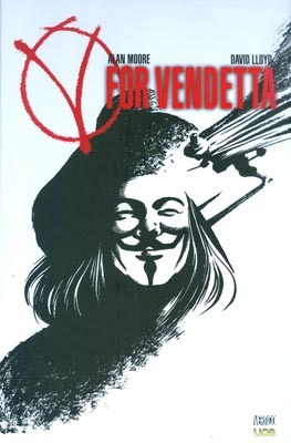 V for Vendetta: Warrior Edition