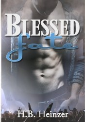 Blessed Fate (Blessed Tragedy, #2) Pdf Book