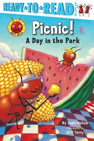 Picnic!: A Day in the Park