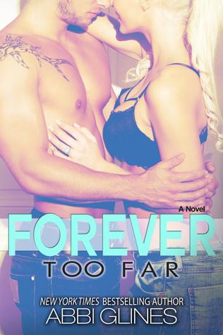 Para sempre demais (Rosemary Beach, # 3; Demasiado longe, # 3)