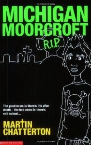 Michigan Moorcroft RIP