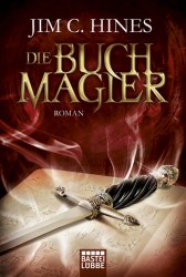 Die Buchmagier (Magic Ex Libris, #1)
