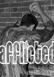 Afflicted (Battlescars, #2) Pdf Book