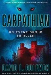 Carpathian (Event Group Thriller #8) Pdf Book