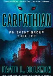 Carpathian (Event Group Thriller #8) Pdf Book