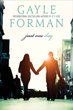 Image result for just one day gayle forman