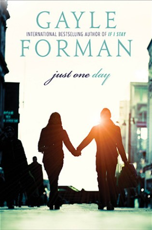 Just One Day (Just One Day, #1) Book Pdf ePub