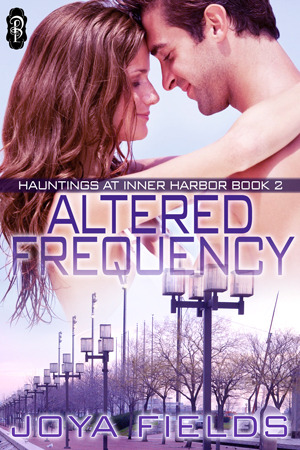 Altered Frequency (Hauntings at Inner Harbor, #2)