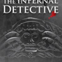 THE INFERNAL DETECTIVE by @KirstenWeiss #Paranormal Romantic #Mystery #fridayreads