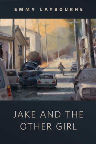 Jake and the Other Girl (Monument 14, #1.5)