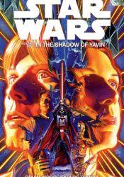 Star Wars, Volume 1: In the Shadow of Yavin Pdf Book