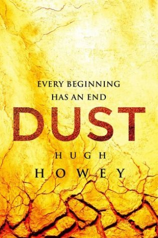 Dust (Silo, #3) Book Pdf ePub