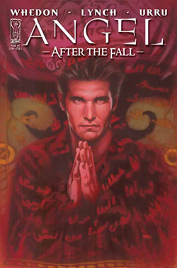 Angel: After the Fall (Issue #1)