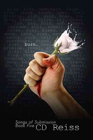 Burn (Songs of Submission, #5)