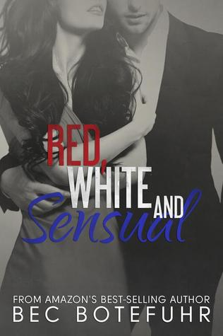 Red, White and Sensual (The Red and White, #1)