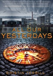 All Our Yesterdays Pdf Book