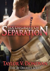 Six Degrees of Separation (By Degrees, #2) Pdf Book
