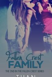 Fallen Crest Family (Fallen Crest High, #2) Book Pdf