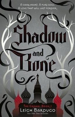 Should You Read The Grisha Trilogy? [Series Review]