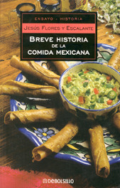 Breve historia de la cocina mexicana