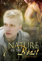 Nature of the Beast (Outside the City #1) Pdf Book