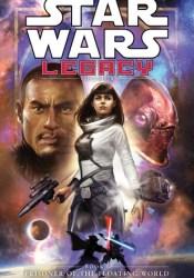 Star Wars: Legacy II, Vol. 1: Prisoner of the Floating World Pdf Book